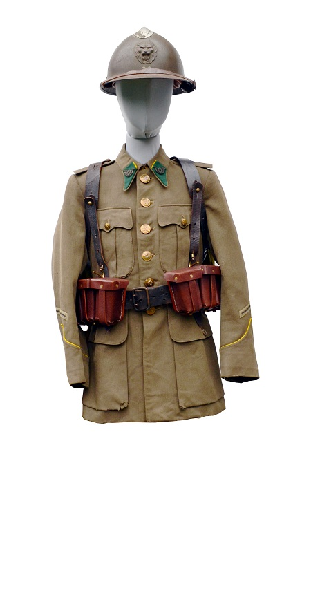 29c3572b872 Belgian Army Uniform 1940 » Dunkirk 1940 - The Before