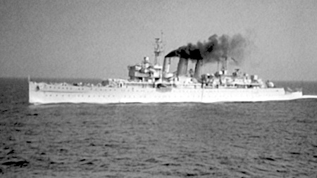 Hms Cumberland Dunkirk 1940 The Before The Reality The Aftermath
