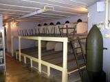 Troops barracks Casemate Marckolsheim Sud