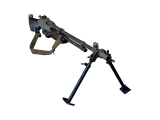 American Browning Automatic Rifle (BAR) WW2