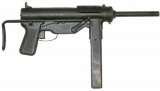 American 'Grease Gun' SMG