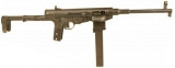 French Hotchkiss SMG