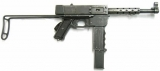 French MAT49 SMG