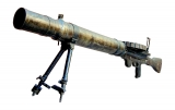 Relic (Part Rebuilt) British Lewis LMG WW1