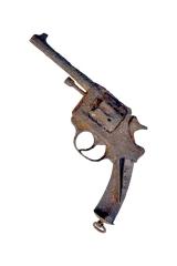 French 1892 Ordnance Revolver