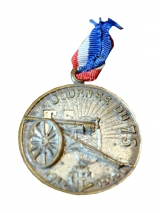 French War Aid Token