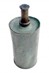 French Incendiary Grenade