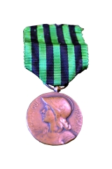 French Franco-Prussian War Medal