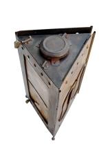 French Folding Lantern