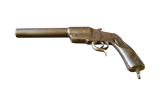 German Flare Pistol