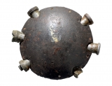 German disc grenade (small)