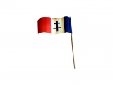 French Liberation Flag
