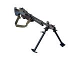 American Browning Automatic Rifle (BAR) WW2