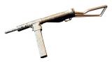 MkII Sten Gun (Relic)